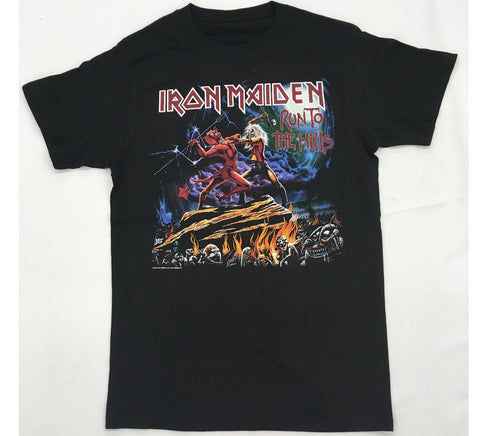 Iron Maiden - Run to the Hills Shirt