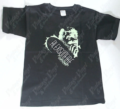 Alexisonfire - Screaming Boys Youth Shirt