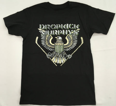 Dropkick Murphys - Dead End Kids Shirt