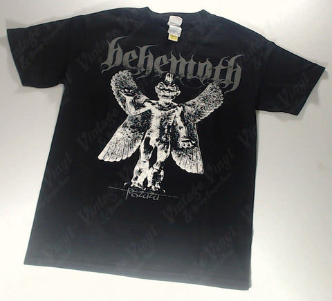 Behemoth - Pazuzu Idol Shirt
