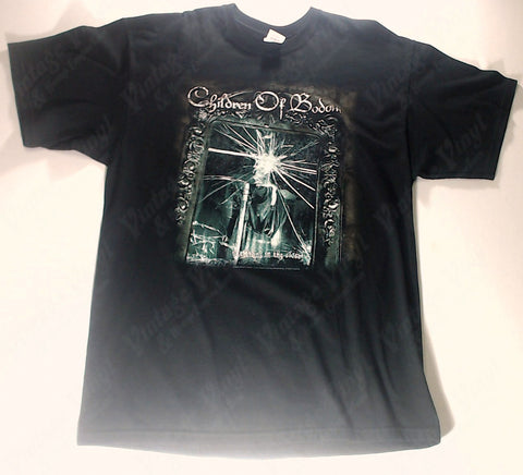 6bf27850 Children Of Bodom - Skeletons In The Closet Shirt