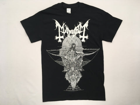 Mayhem - Trinity Shirt