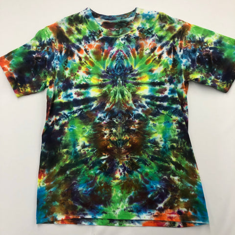 Tie Dye T-Shirt: Size Large Part 1
