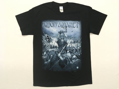 Amon Amarth- Wolf Lord Shirt