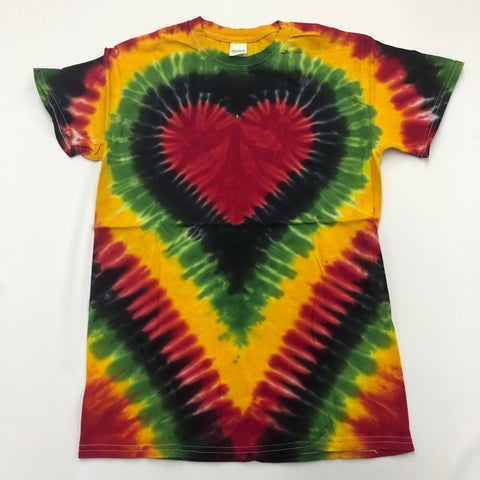 Tie Dye T-Shirt: Size Medium Part 2