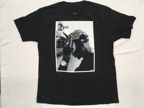Tupac - Finger Up Shirt