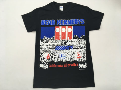 Dead Kennedys - California Über Alles Shirt