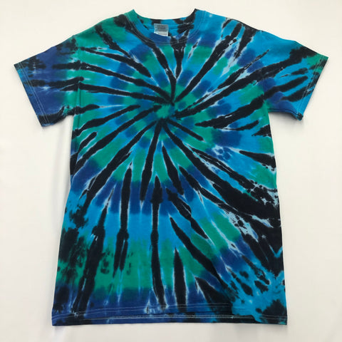 Tie Dye T-Shirt: Size Large Part 2