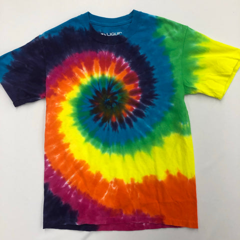 Tie Dye T-Shirt: Size Small Part 1