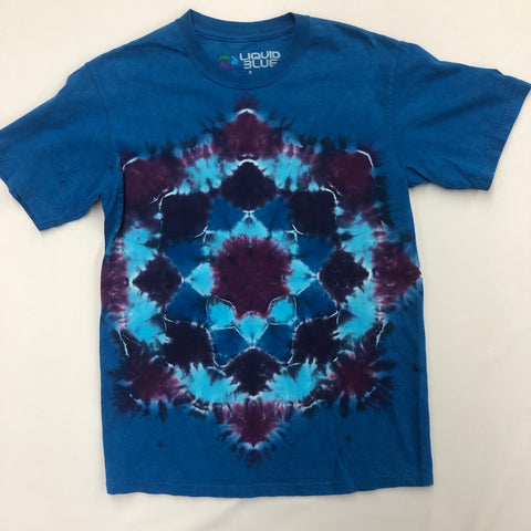 Tie Dye T-Shirt: Size Medium Part 1