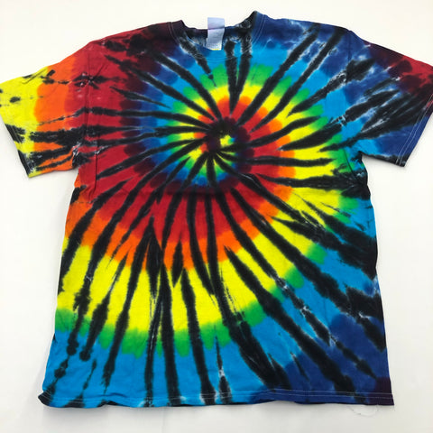 Tie Dye T-Shirt: Size X-Large Part 2
