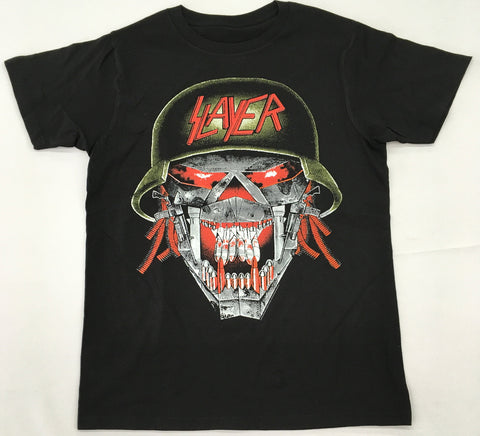 Slayer - War Ensemble Shirt
