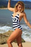 First Mate Nautical One Piece