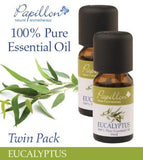 Essential Oil 2 Pack Eucalyptus