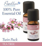 Essential Oil 2 Pack Tea Tree