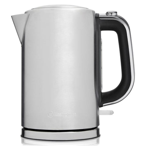 Kettle, Stainless Steel