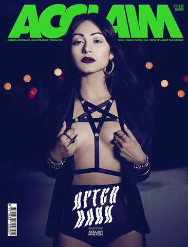 Acclaim Magazine 30 – The After Dark Issue