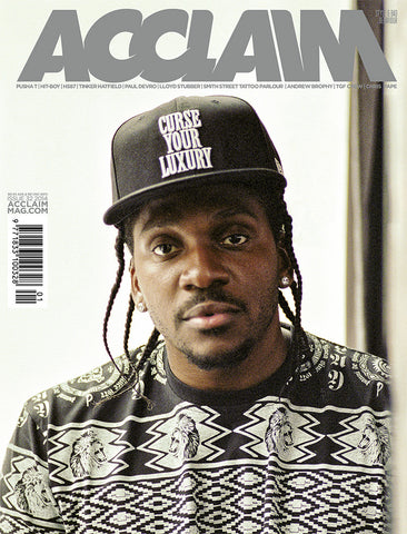 Acclaim Magazine 32 – The Team Player Issue
