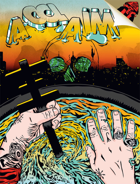 Acclaim Magazine 26 – The DIY Issue