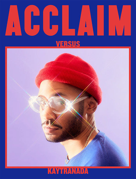 Acclaim Magazine 36 – The Versus Issue