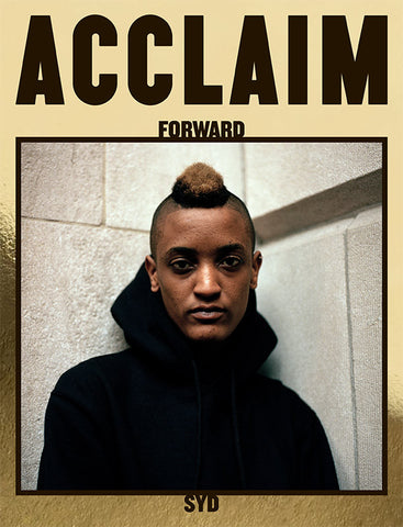 Acclaim Magazine 37 – The Forward Issue