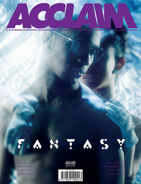 Acclaim Magazine 24 – The Fantasy Issue