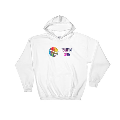 Creative Cloud Text Hoodie (More Colors Available)