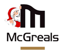 McGreals