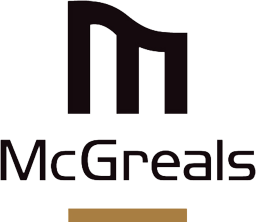 McGreals logo