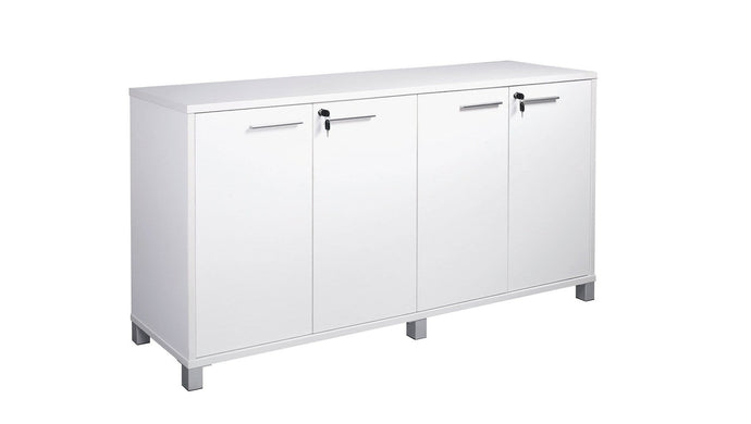Filing and Storage Cubit Credenza