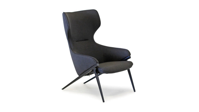 Soft Seating Dylan Chair