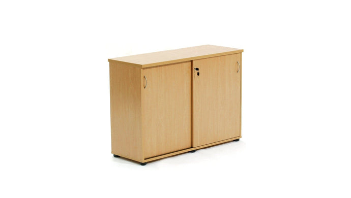 Filing and Storage Ergoplan Credenza