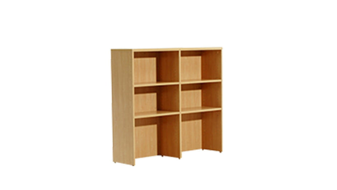 Filing and Storage Ergoplan Credenza Hutch
