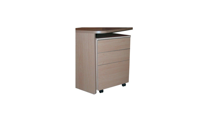 Filing and Storage Executive Gala Mobile Drawer Unit