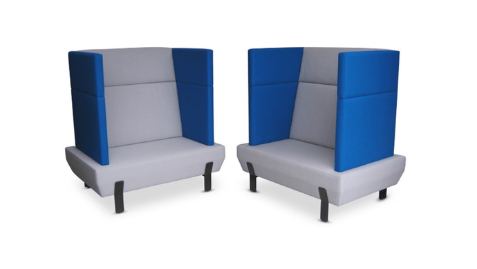Soft Seating Groove