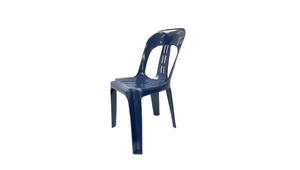 Seating Navy Blue Inde Chair