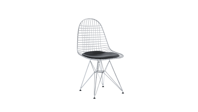 Seating Lattice Chair