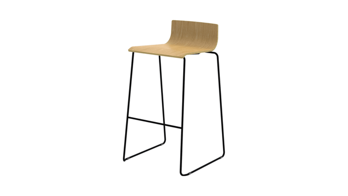 Seating Liberty Barstool 750H