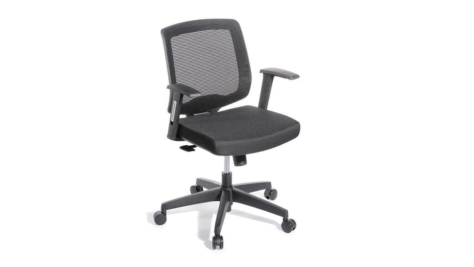 Seating Media Meeting Chair
