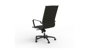 Seating Met Highback Chair