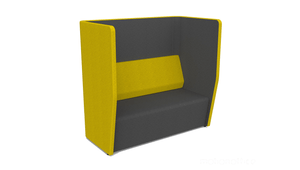 Soft Seating Motion Cape