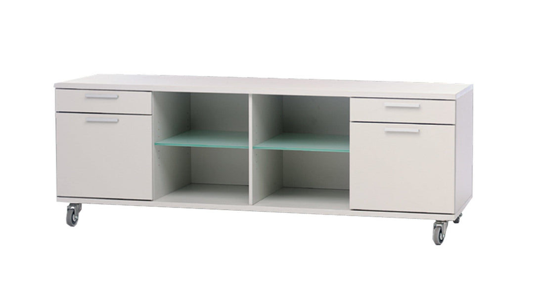 Filing and Storage Studio Credenza