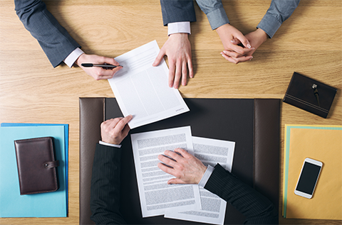 Reaching agreement rather than just signing a contract is crucial - IT Contract Templates