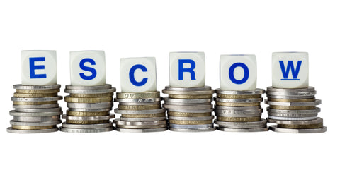 What is a software escrow service, and how can a contract template help?