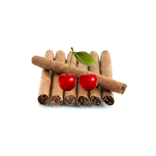 Cuban Cherry E-Juice