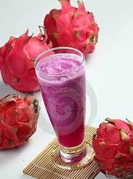 Dragon Fruit E-Juice