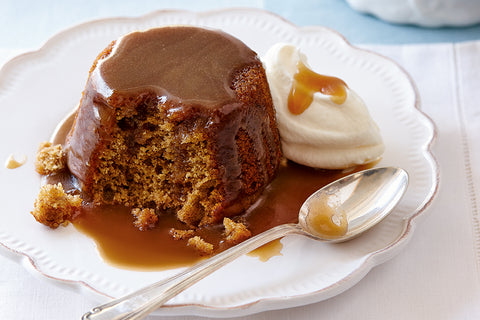 Sticky Toffee Pudding  E-Juice