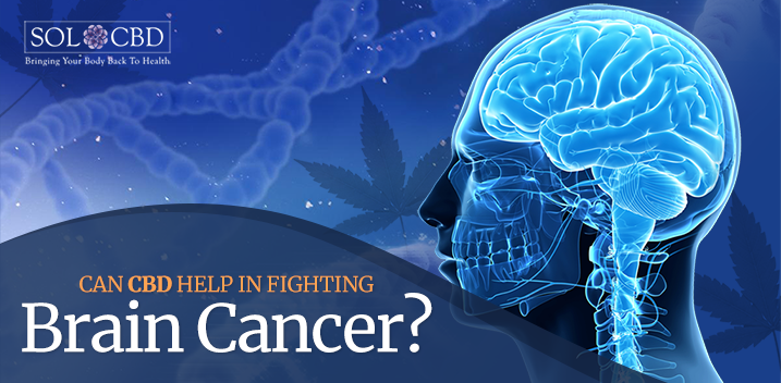 Can CBD Be the Next Big Thing in Fighting Brain Cancer?