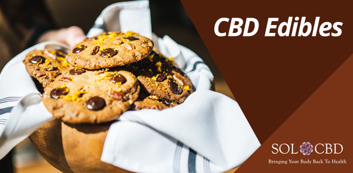 What Are CBD Edibles and How They Can Help