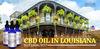 CBD Oil in Louisiana